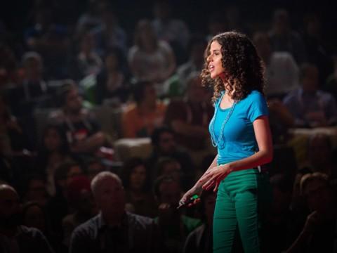 Alessandra Orofino: It's Our City, Let's Fix it