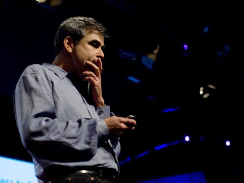 Jonathan Haidt: On the Moral Mind