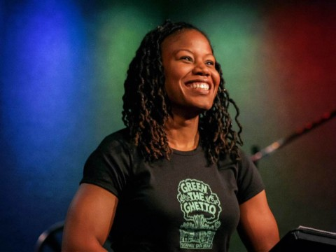 Marjora Carter: Greening the Ghetto
