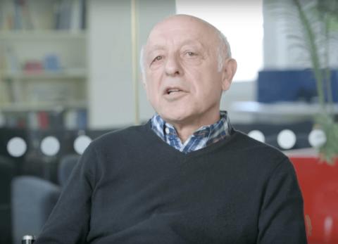 Nabeel Hamdi: Participatory Practise