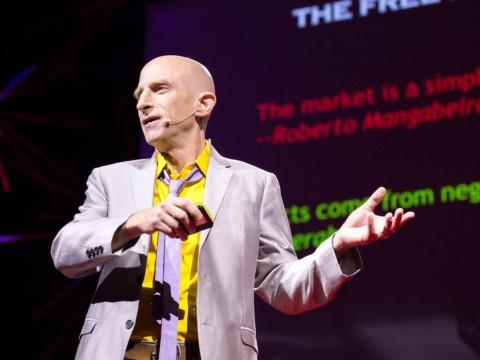 Robert Neuwith: The Power of the Informal Economy